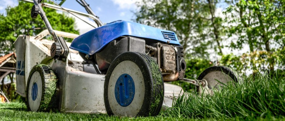Lawn Mower Repair Troubleshooting Guide