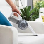 Choosing the best dustbuster