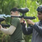 Paintball Guns – An Introduction